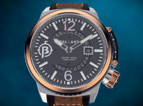Ballast watch