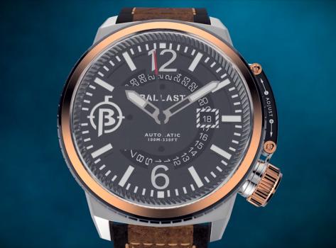 Ballast watch